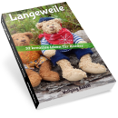 Langeweile –32 kreative Ideen für Kinder  PLR Version